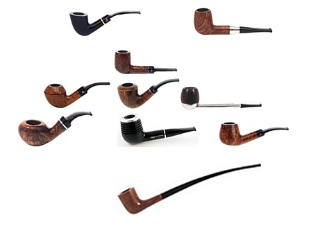 Pipe tobacco for sale uk westtobaco for Kinds of pipes